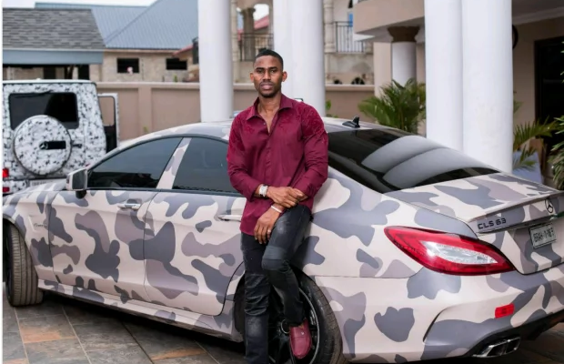 VIDEO: Ibrah One Uses Sarkodie To Subtly Troll Shatta Wale After His Diss Song