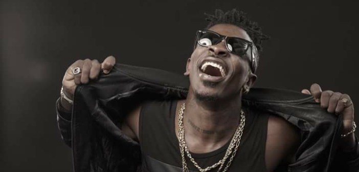 "Shatta Wale's ""Manacles Of A Shatta"" Gets Into Audiomack's Most-Streamed New Albums"