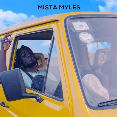 Mista Myles - Don't Stop (Official Video)