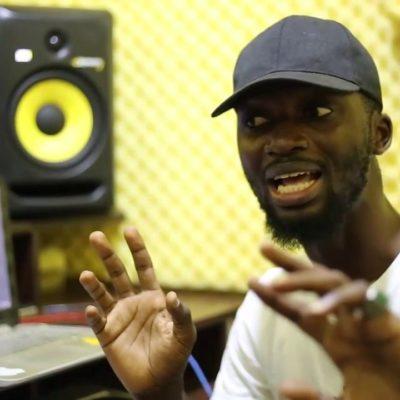 The Making of Kofi Kinaata - Things Fall Apart in FL Studio | TwoBars