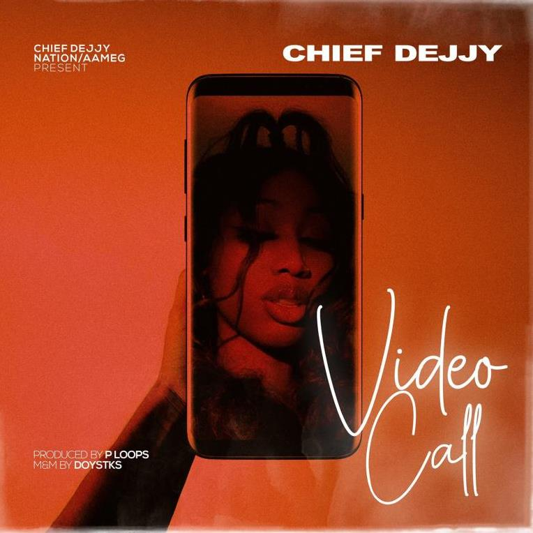 Chief Dejjy - Video Call (Official Video) Dir. By SlimMany