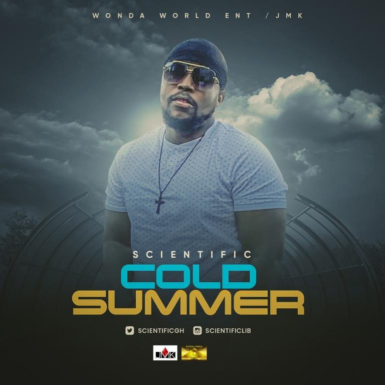 Scientific (Fabolous) - Cold summer Challenge