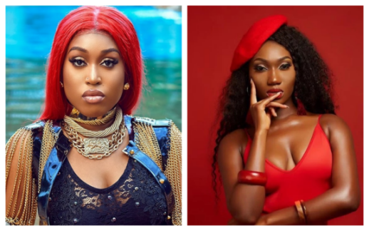 This Ghana Will Be Small For Us If You Talk About My Mum Again - Fantana Goes Hard On Wendy Shay