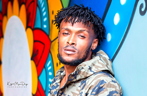 Introducing Gakpey, Ghana's New Voice of Afrobeats, Drops Debut Single On June 19
