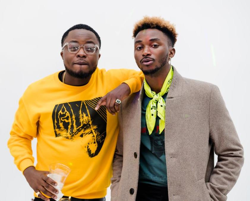 Chief Dejjy And Mr Bello Team Up For New Love Melody 'Bone Marrow'