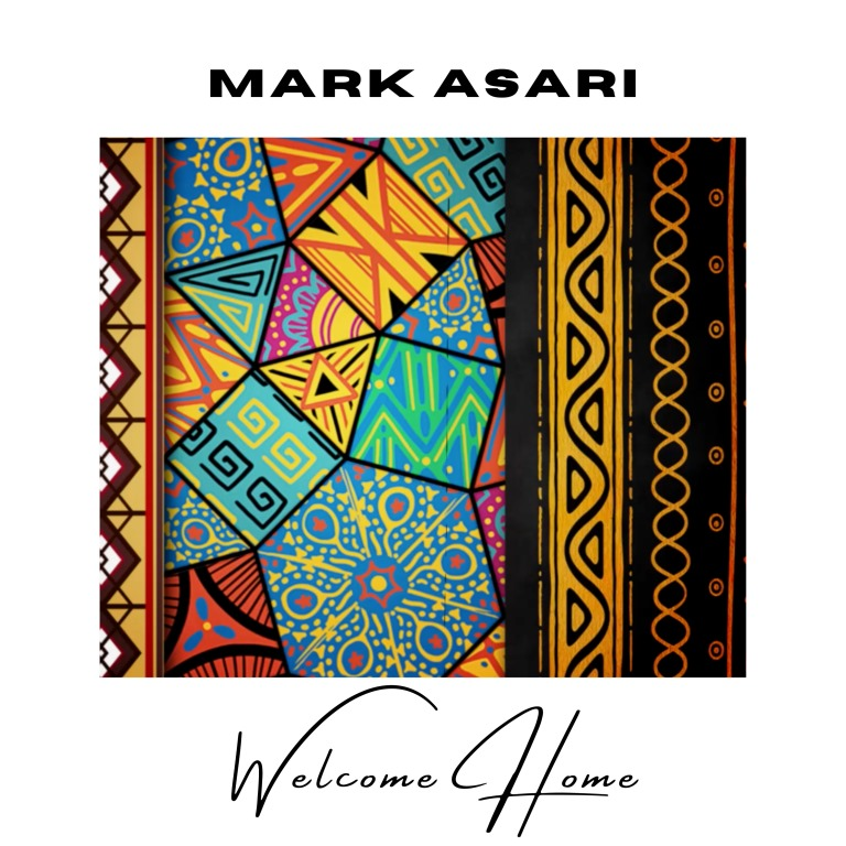 Mark Asari - Welcome Home (Prod. By Origami Beats)
