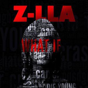 Z-lla - What If (Prod. by Macreamy)