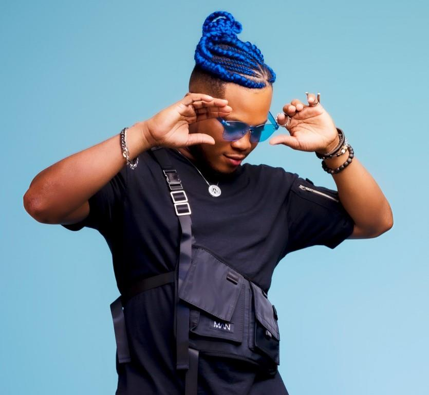 Watch Wondaboy's New Video For Hit Record 'My Love'