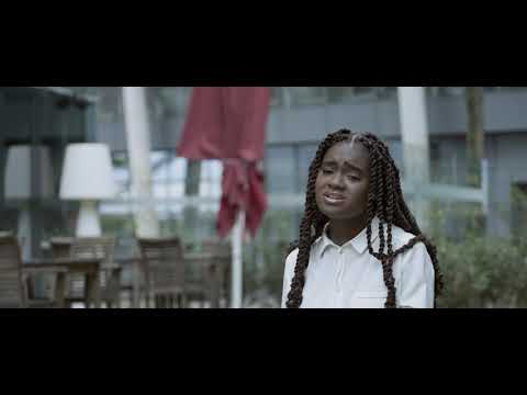 Afia Callina - Same God ft. Sammnart (Official Video)