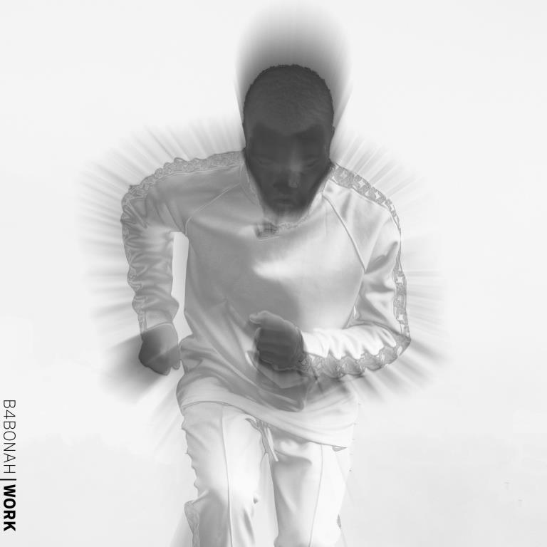 B4Bonah Goes To 'Work' On This Afrobeat Megahit