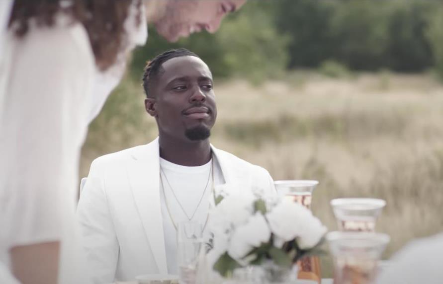 Mark Asari Wakes Up In Heaven In New Video For 'Blessed'
