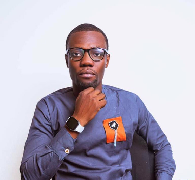 D.Klass GH Wins Best Youth Blogger Of The Year At Volta Youth Awards 2020