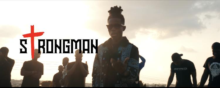 Strongman - Nightmare (Official Video)