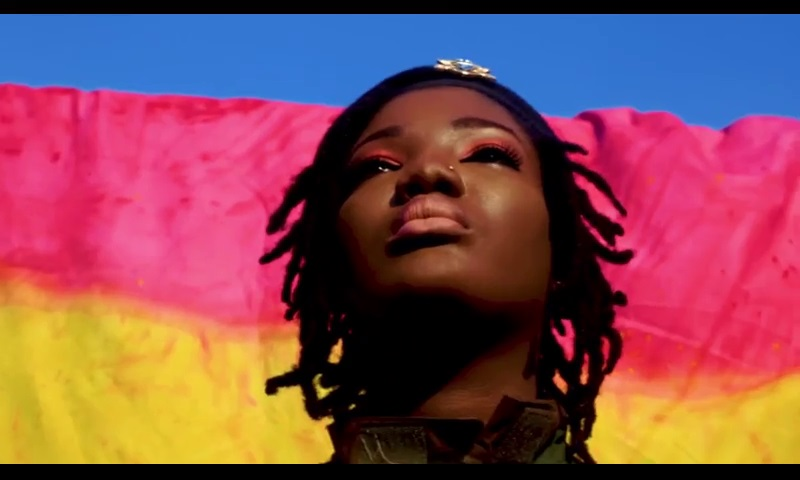 iOna Reine - Tribute To Papa J (Official Video)