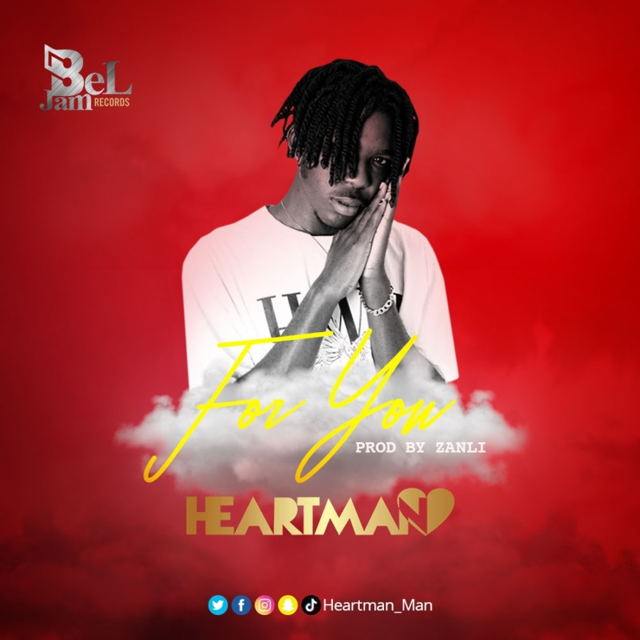 Heartman - For You (Prod by Zanli)