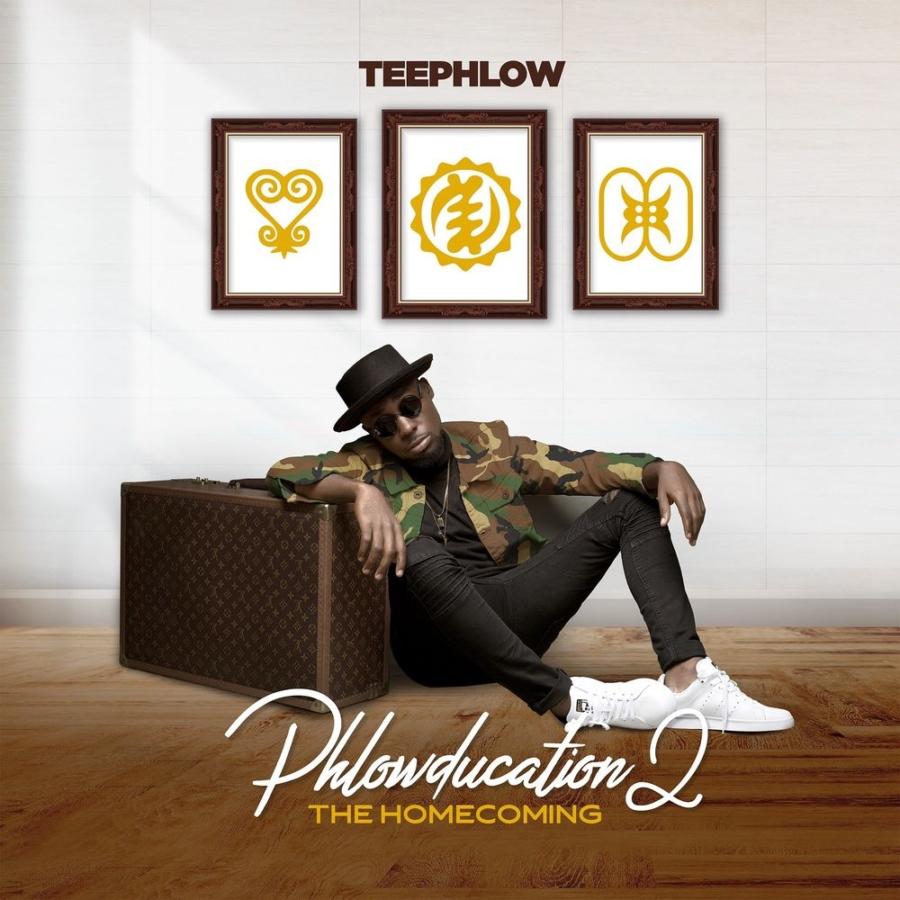 TeePhlow - Phlowducation 2 (Full Album)