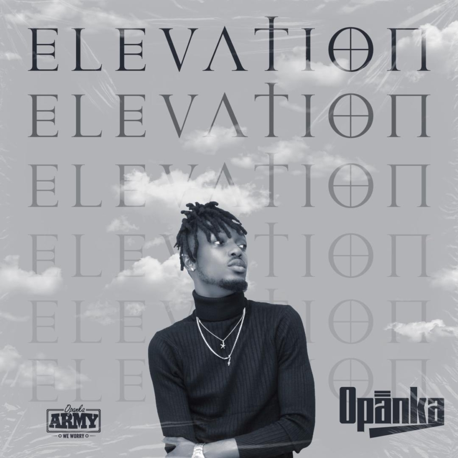 Opanka - Elevation EP (Full Album)