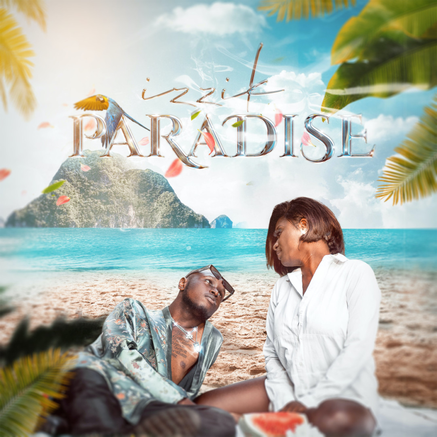 'Paradise': Izzik's New Single Is The Best Way To Kickstart Your 2021
