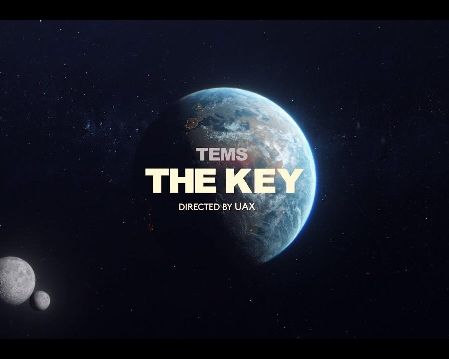 Tems – The Key (Official Video)