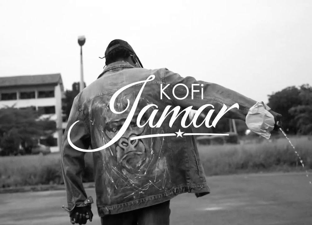 Kofi Jamar - Champion Sound III (Freestyle 3.0)