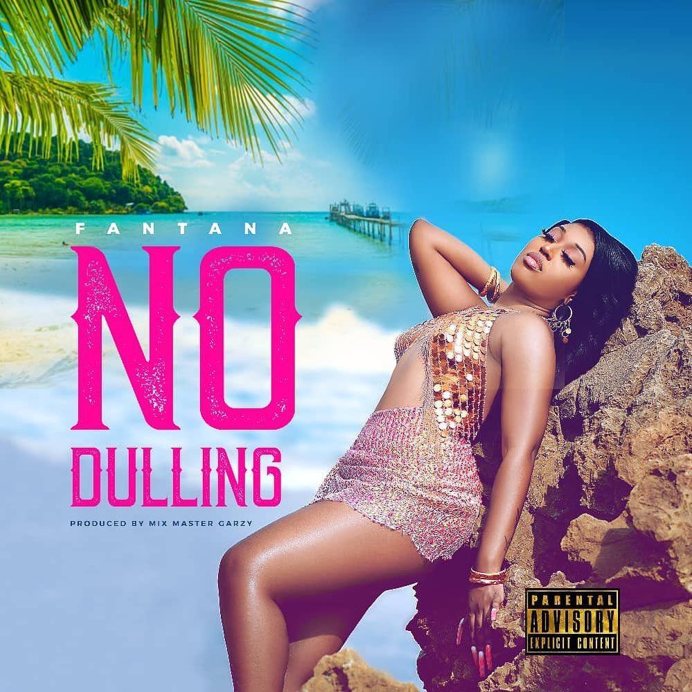 Fantana – No Dulling (Prodby Mix Master Garzy.)