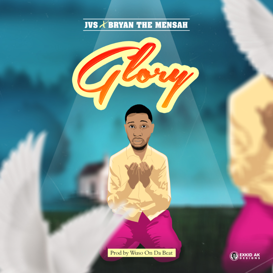 JVS - Glory Feat. Bryan The Mensah
