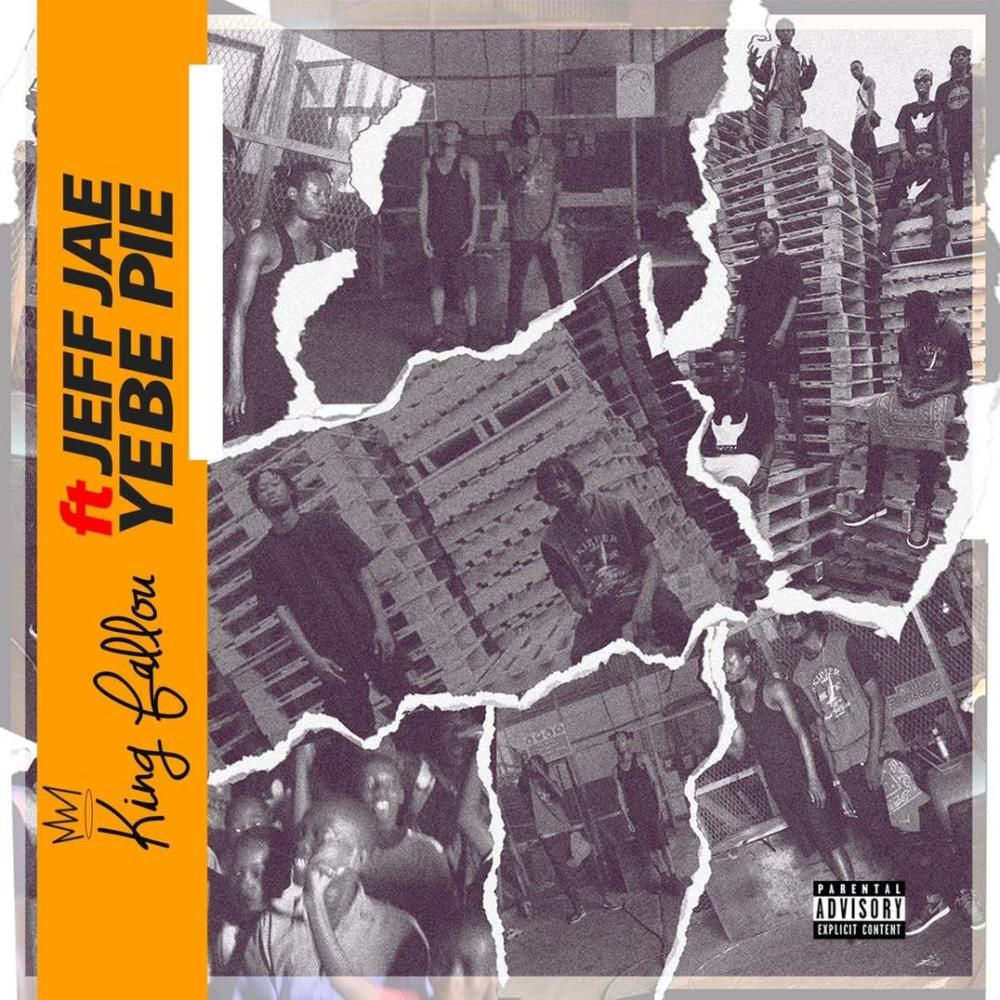 King Fallou and Jeff Jae Share New Hip-Hop Stunner 'Yebe Pie'