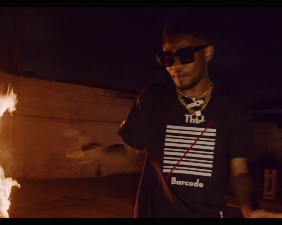 Lyrical Joe – The Barcode III ft eNZYM, Akwa P, Maa Pee (Official Video)
