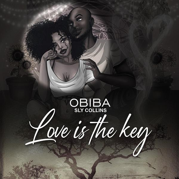 Obiba Sly Collins – Love Is The Key
