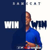 SamKcat - Win Win (The Champ Riddim) (Mixed by 10minitz)