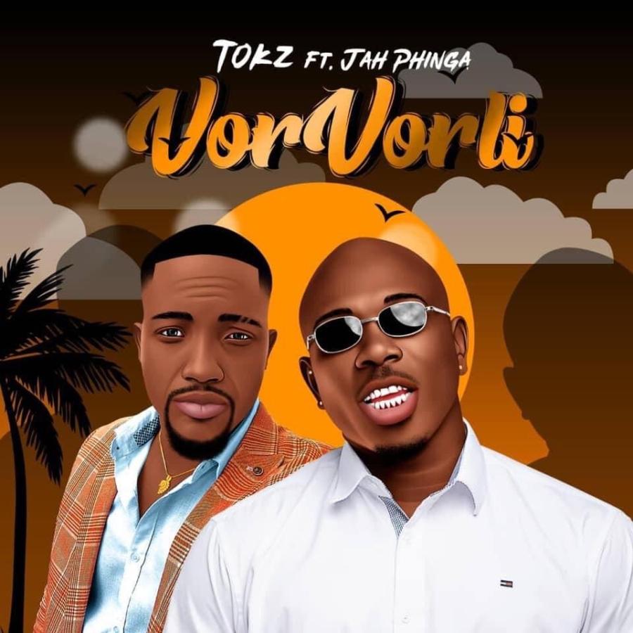 Tokz ft Jah Phinga - Vorvorli (Prod by King One Beatz)