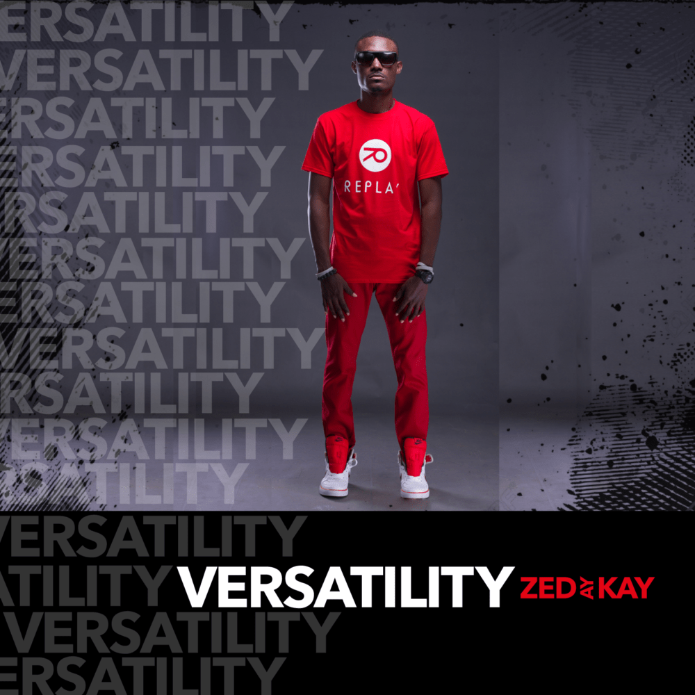 Zed Ay Kay Dazzles Fans With Eagerly Awaited Debut Album ''Versatility''.
