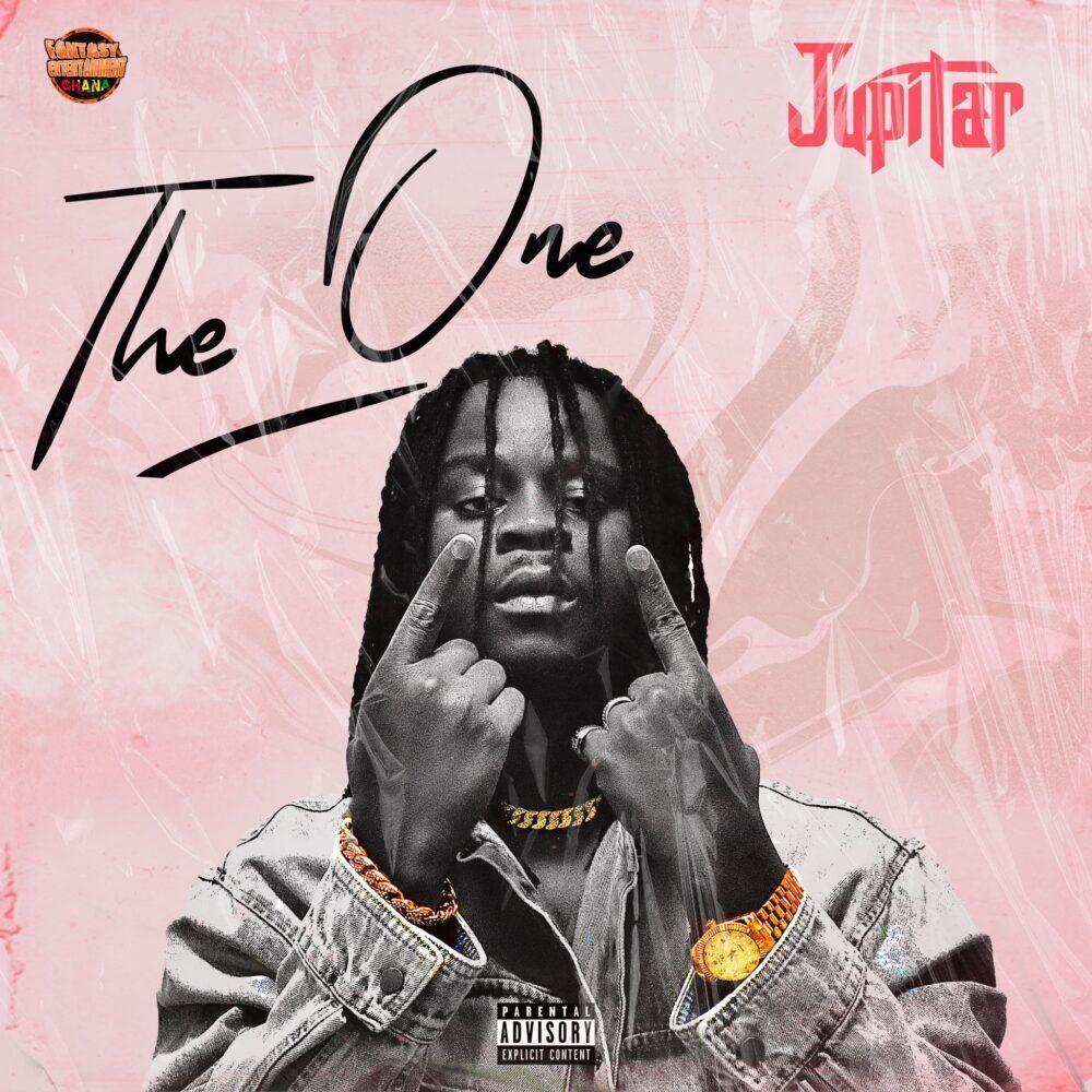 Jupitar - The One (Full Album)