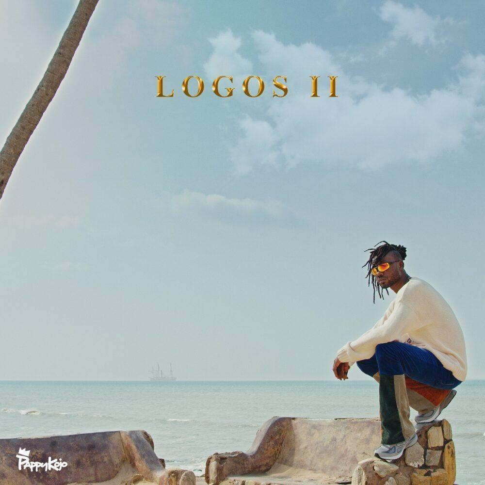 Pappy Kojo - Logos II (Full Album)