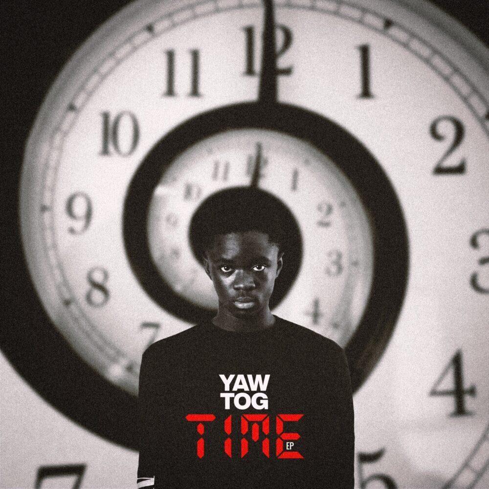 Yaw Tog - TIME (Full Album)