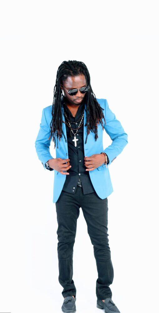 Meet Florida Based Artiste; MC Randolph