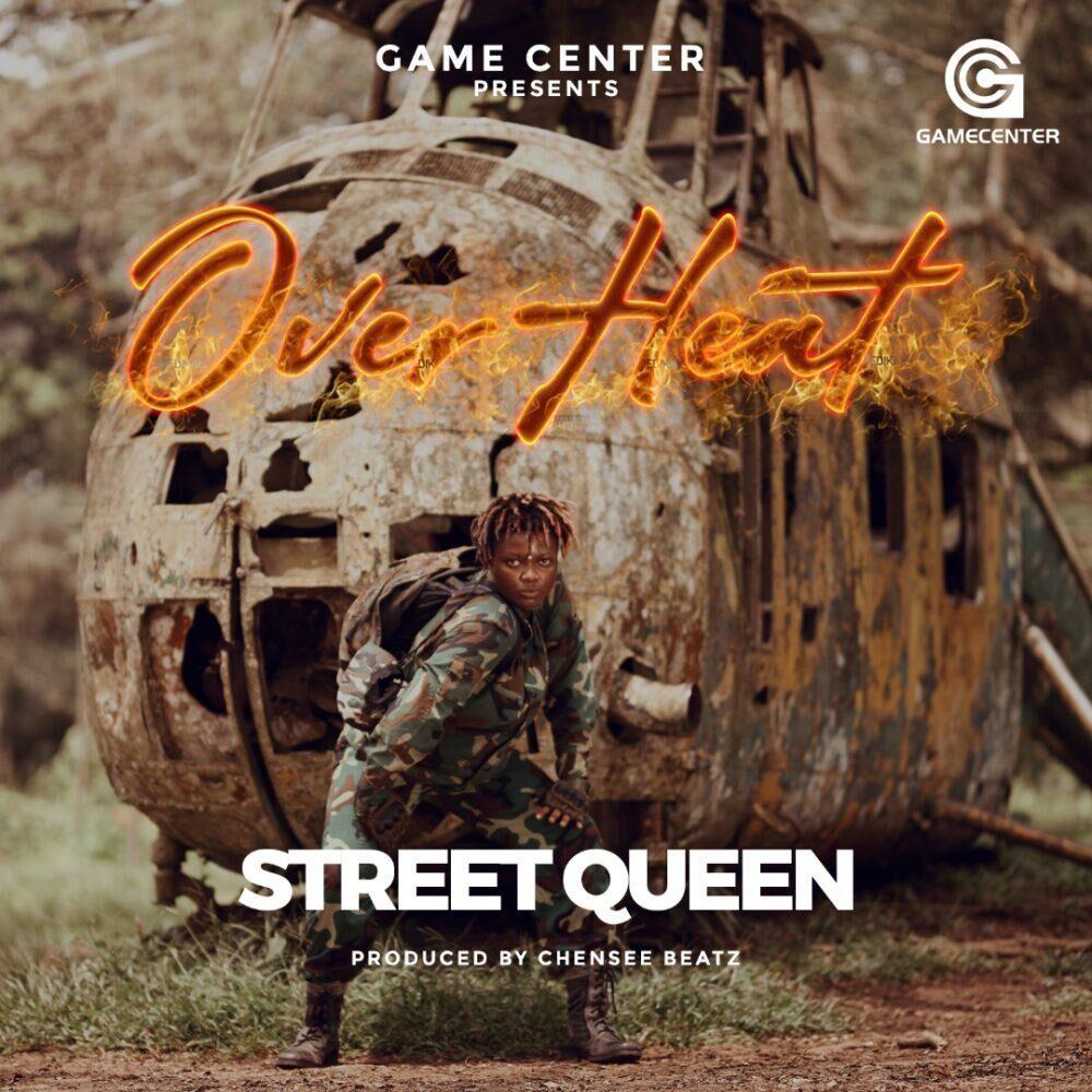 Street Queen - Over Heat (Prod by Chensee Beatz)