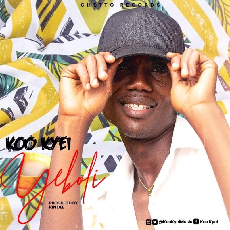 Koo kyei-Yeboli (Official video)
