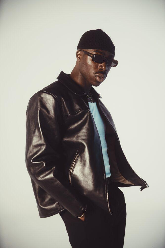 German-Ghanaian Rapper, Serious Klein Should Be Your New Favorite Rapper
