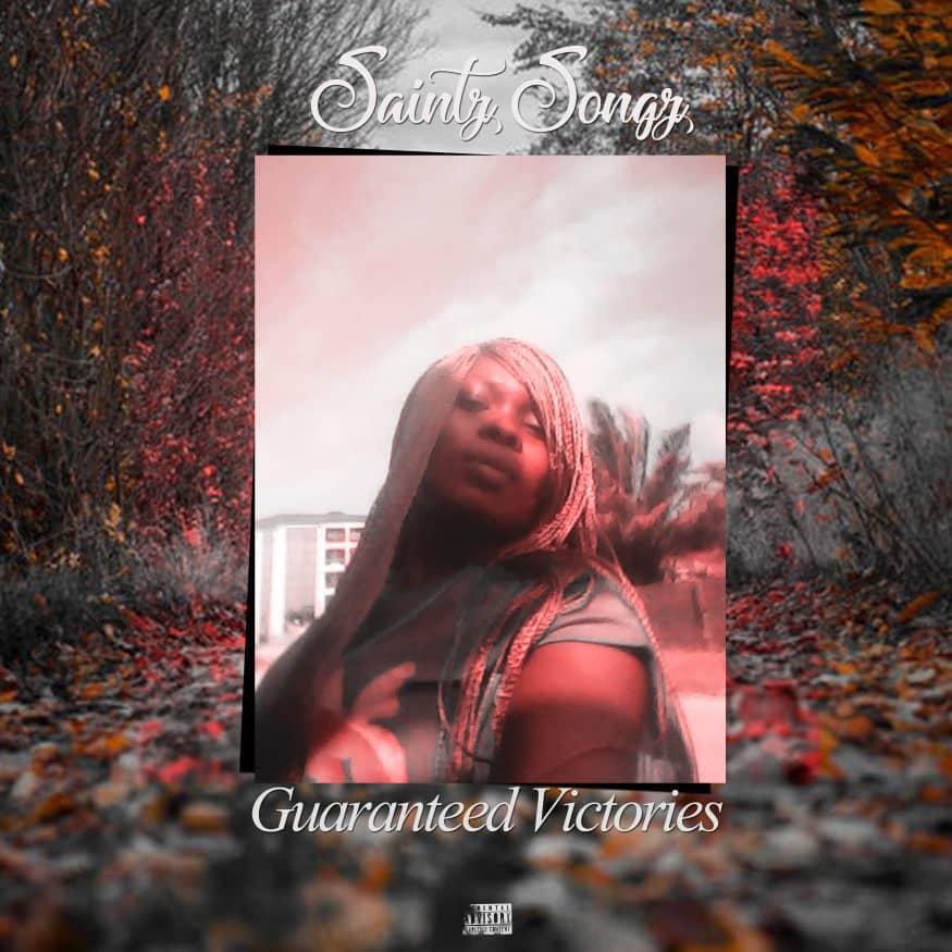 Saintz Songz Releases New Album Titled Guaranteed Victories