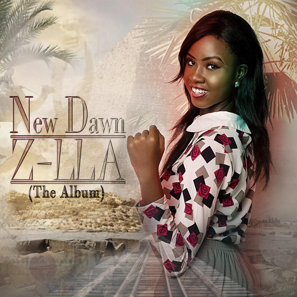 Z-lla - New Dawn (The Album)