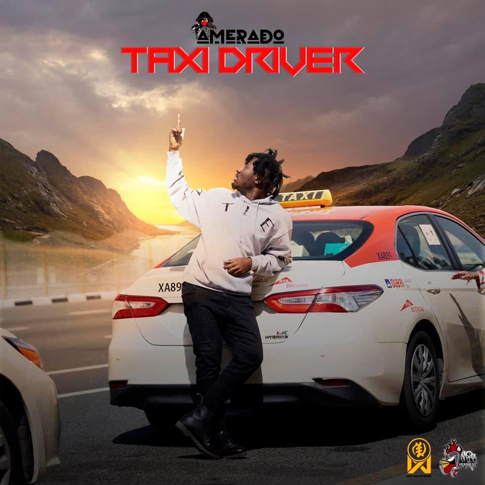 Amerado - Taxi Driver (Prod by IzJoe Beatz)