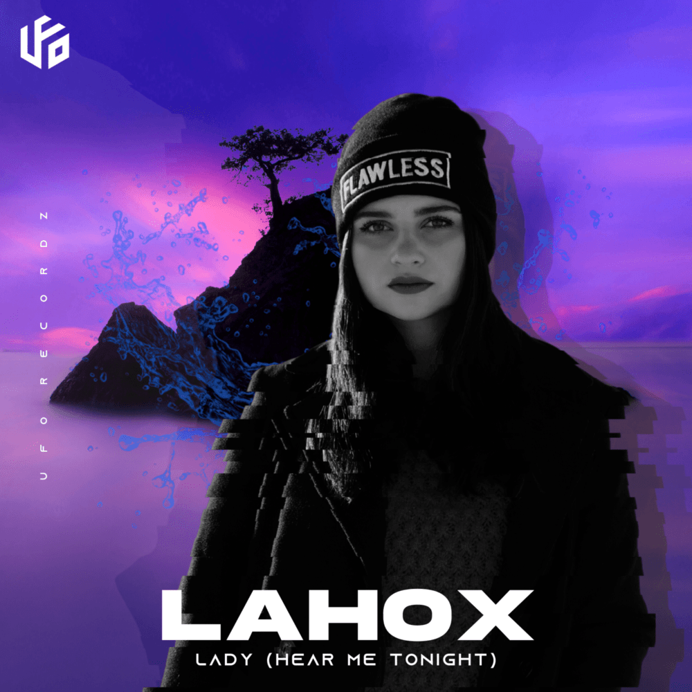 Lahox - Lady (Hear Me Tonight) | Official Music Video