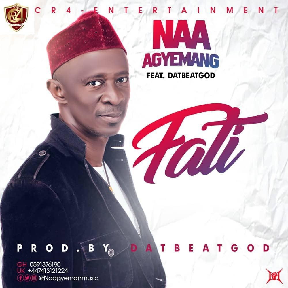 Legendary Musician Naa Agyeman Celebrates Muslims With New Song Fati