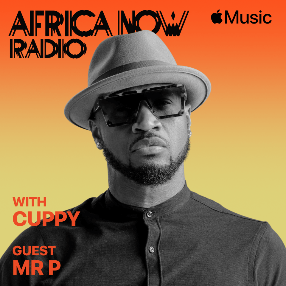 Apple Music's Africa Now Radio With Cuppy This Sunday With Mr P
