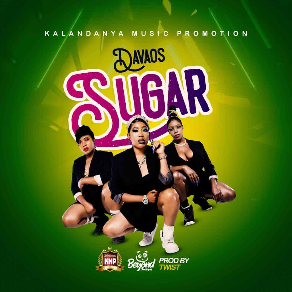 Davaos - Sugar (Prod. by Twist)