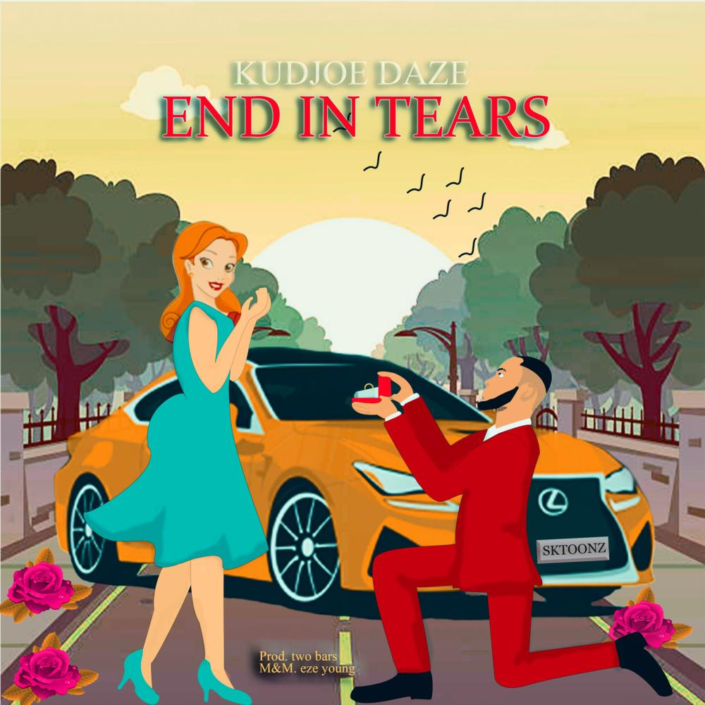 Kudjoe Daze - End In Tears (Prodby Two Bars)