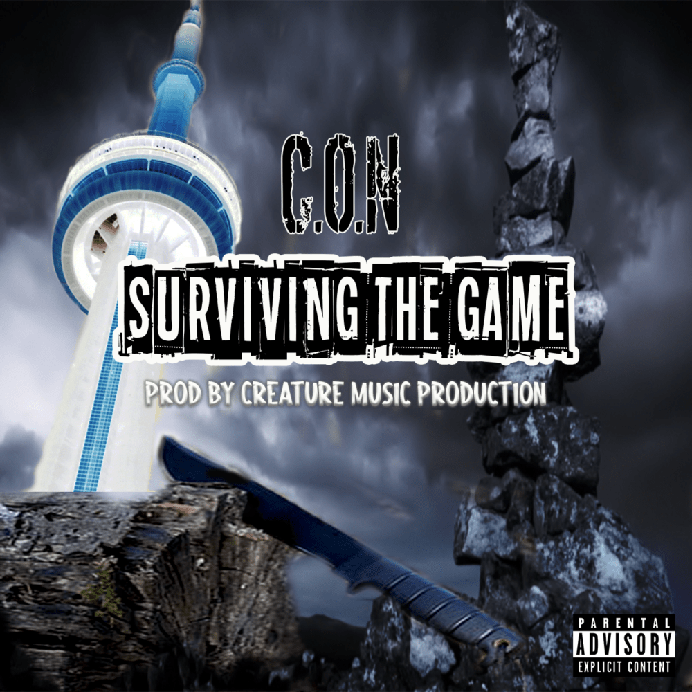 C.O.N - Surviving The Game